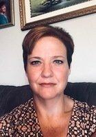A photo of Rebecca, a tutor from California University of Pennsylvania