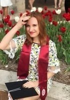A photo of Anna, a tutor from Indiana University-Bloomington