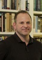 A photo of Patrick, a tutor from Princeton University