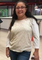 A photo of Andrea, a tutor from The University of Texas at Arlington