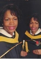 A photo of Janice, a tutor from CUNY York College