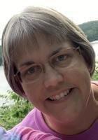 A photo of Pamela, a tutor from Southeast Missouri State University