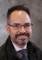 A photo of Jonathan, a tutor from Duke University