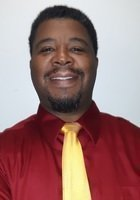 A photo of Carlos, a tutor from Grambling State University