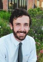 A photo of Benjamin, a tutor from Trinity University
