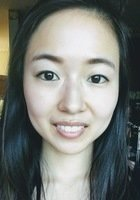 A photo of Karen, a tutor from University of Illinois at Urbana-Champaign