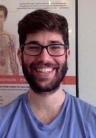 A photo of Samuel, a tutor from Tulane University of Louisiana