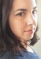 A photo of Laura, a tutor from Minnesota State University Moorhead