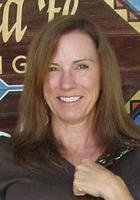 A photo of Susan, a tutor from Virginia Polytechnic Institute and State University