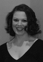 A photo of Caitlin, a tutor from Eastern Kentucky University