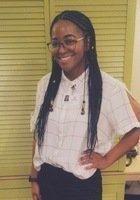 A photo of Christine, a tutor from Texas AM University Corpus Christi