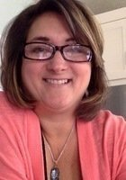 A photo of Nicole, a tutor from East Carolina University