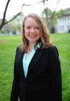 A photo of Stephanie, a tutor from University of Minnesota-Duluth