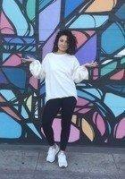 A photo of Isaly, a tutor from Northeastern Illinois University
