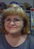 A photo of Carol, a tutor from Berklee College of Music