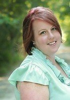 A photo of Amy, a tutor from MidAmerica Nazarene University