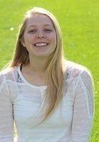 A photo of Jena, a tutor from Arizona State University