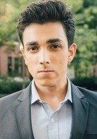 A photo of Richard, a tutor from Vanderbilt University