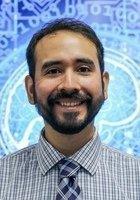 A photo of Manuel, a tutor from University of Arizona