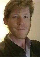 A photo of Brett, a tutor from Texas State University-San Marcos