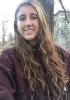 A photo of Hope, a tutor from Georgia Gwinnett College