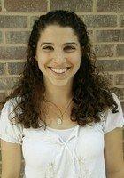 A photo of Kelsey, a tutor from Baylor University