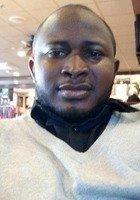 A photo of Kayode, a tutor from Obafemi Awolowo University Ile-Ife Nigeria