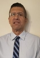 A photo of Martin, a tutor from CUNY Queens College