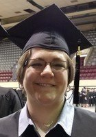 A photo of Christina, a tutor from University of Minnesota-Duluth