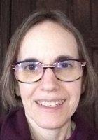 A photo of Devra, a tutor from Princeton University