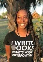 A photo of Kyandreia, a tutor from Hamilton College