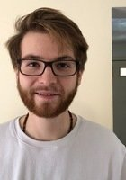 A photo of Ryan, a tutor from Hillsdale College