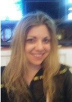 A photo of Caroline, a tutor from Ohio University-Main Campus