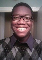 A photo of Kevin, a tutor from University of Pennsylvania