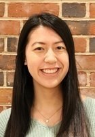 A photo of Rebecca, a tutor from Johns Hopkins University