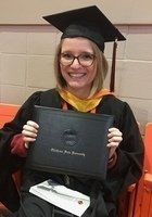 A photo of Allison, a tutor from Truman State University