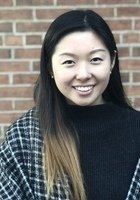 A photo of Katherine, a tutor from Lehigh University