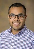 A photo of Nirushan, a tutor from University of Arizona