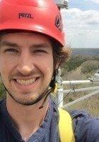 A photo of Bennett, a tutor from University of Missouri