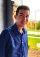 A photo of Joseph, a tutor from University of South Florida-Main Campus