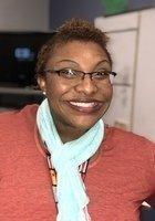 A photo of Jasmine, a tutor from University of North Carolina at Chapel Hill