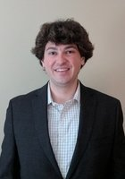 A photo of Jason, a tutor from Oakland University