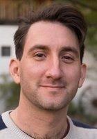 A photo of Gabriel, a tutor from University of Arizona