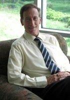 A photo of Glen, a tutor from Logan University