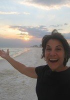A photo of Teresa, a tutor from University of Rhode Island