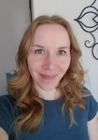 A photo of Annette, a tutor from Brigham Young University-Idaho