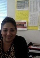 A photo of Lydia, a tutor from Australian Catholic University
