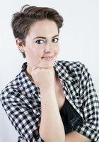 A photo of Elise, a tutor from Indiana Univeristy Purdue University Indianapolis