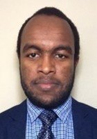 A photo of Merwan, a tutor from Sudan University of Science and Technology