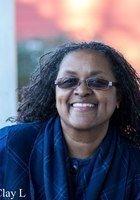A photo of Arlene, a tutor from University of North Carolina at Chapel Hill